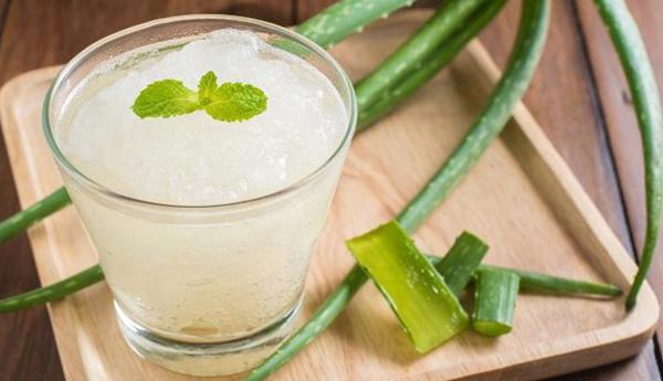 Thức uống mùa hè mát hơn cả nước đá - 5