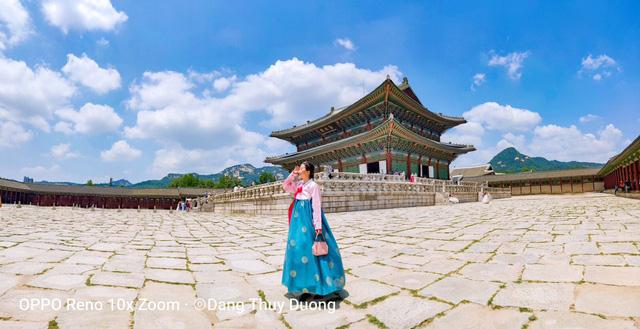 Chiêm ngưỡng ảnh du lịch đẹp mãn nhãn từ loạt travel blogger này, bạn sẽ thấy cuộc sống sao tươi tắn thế - Ảnh 4.