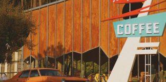 Nằm dưới chân đèo Mimosa, quán cà phê mới mở hôm mồng 2 Tết Canh Tý là điểm check-in mới hút giới trẻ khi du lịch Đà Lạt.