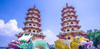 5 điểm đến châu Á lạ mà quen dịp Tết 2020