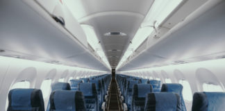 Ngồi đâu trên máy bay để ít nguy cơ lây virus corona