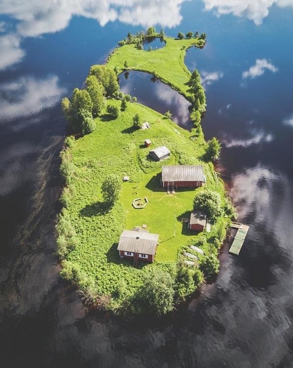 Mùa hètrên đảo Kotissari