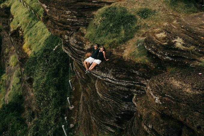 Đây là địa điểm đang được giới trẻ săn lùng. Ảnh: Jacob Photography